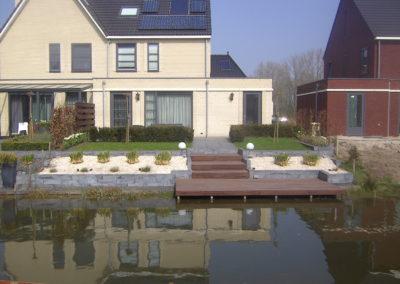 Beatrixlaan/Klinckemalaan Zuidhorn