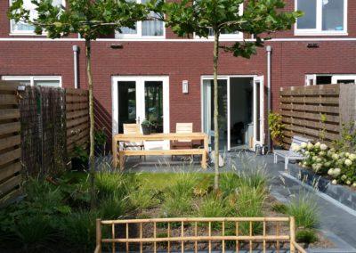 Tuin Groningen Zuid